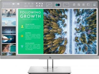 HP EliteDisplay E243