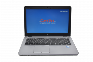 HP EliteBook 850 G3 Voorkant