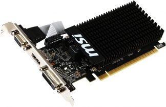 NVIDIA GTA Geforce GT 710