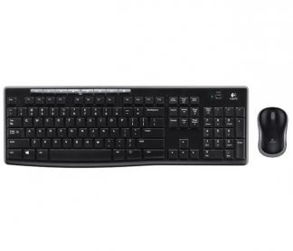 Logitech MK270 Wireless Combo