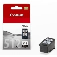 Canon 512 inktcartridge zwart