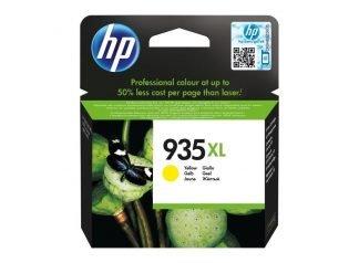 HP 935XL Geel