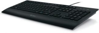 Logitech K280e Corded Keyboard