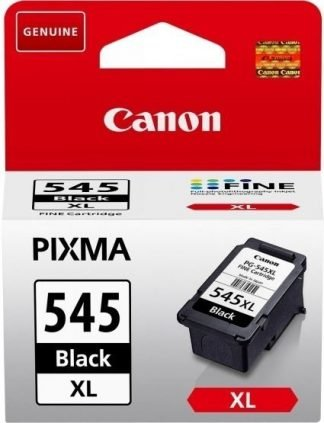 Canon 545XL Zwart