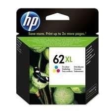 HP 62XL kleur