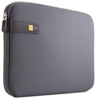 "Case logic EVA-foam 11"" Notebook Sleeve, slim-line, graphite"