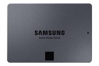 Samsung 870 QVO 1TB SATA