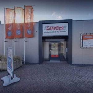 CareSys Geldermalsen winkel