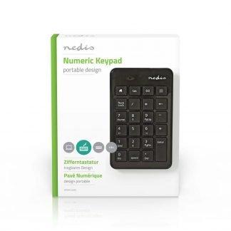 Bedraad Numeriek Toetsenbord USB