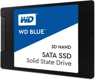 WesternDigital Blue 1Tb SSD