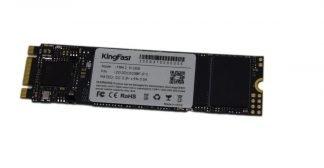 Kingfast F6M2 512Gb M.2 SATA III