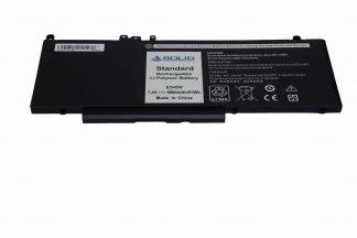 Solid batterij voor Dell E5450